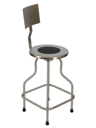 UMF SS6700 Stainless Steel Stool
