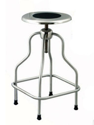 UMF SS6701 Stainless Steel Stool