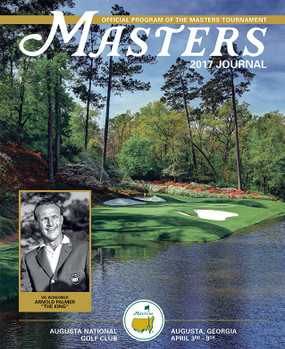 2017 Masters Journal
