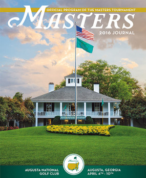 2016 Masters Journal
