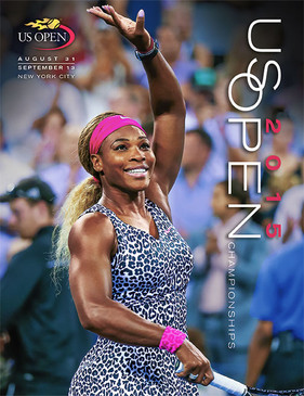 2015 US OPEN TENNIS CHAMPIONSHIPS