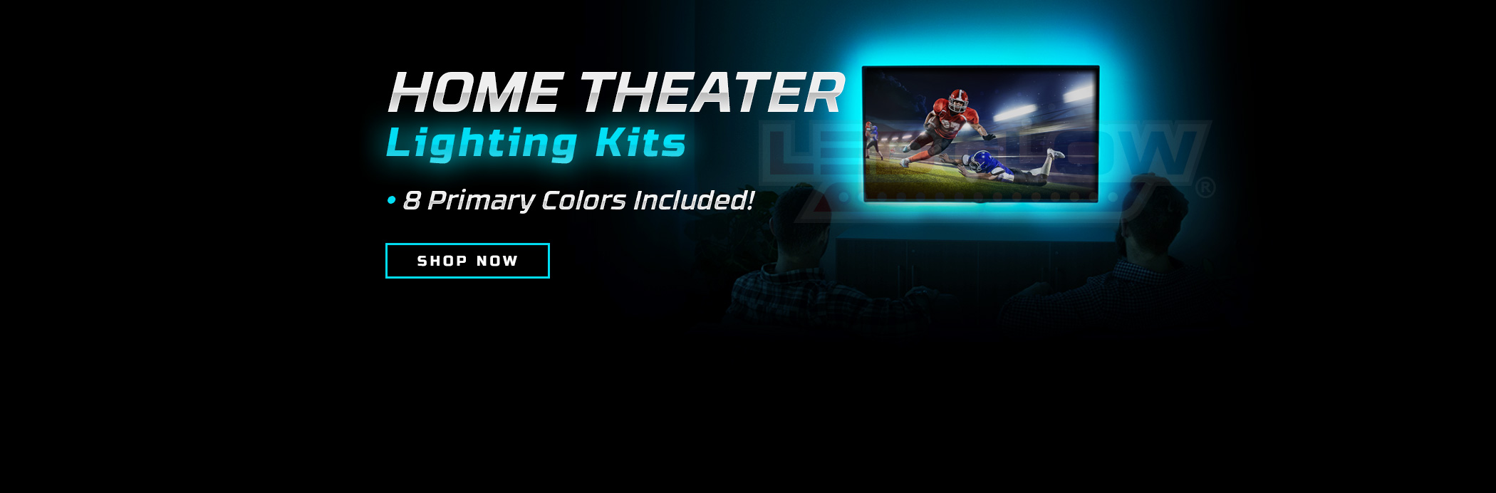 LED Home Theater Lights