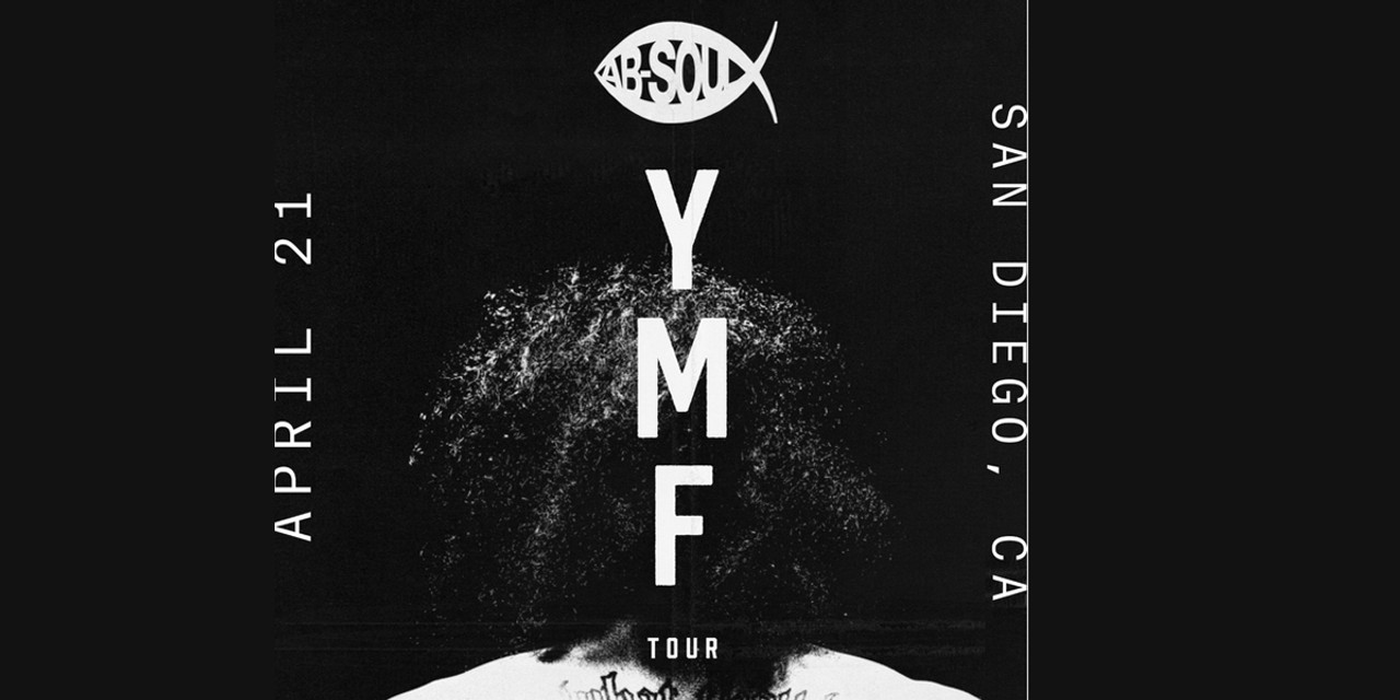 Win tickets to Ab-Soul with Little Simz at the Observatory