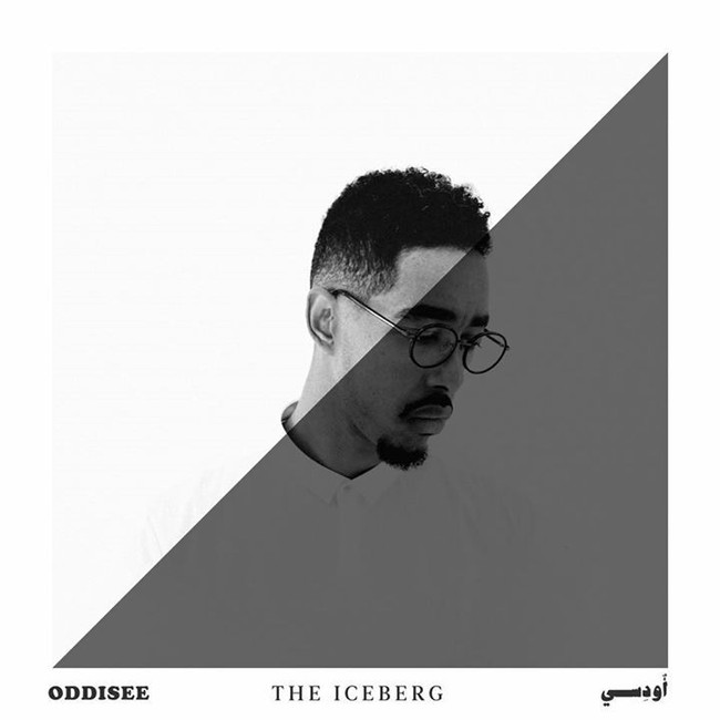 Win tickets to see Oddisee with GOOD COMPNY,Olivier St. Louis
