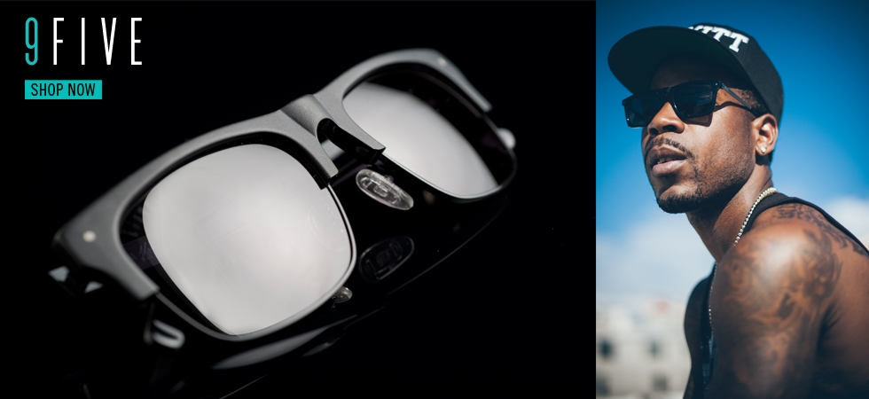 9Five sunglasses and eyewear