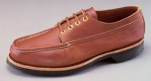 Fishing Oxford - Brown