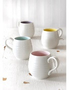 Sophie Conran Mug Honey Pot Pink