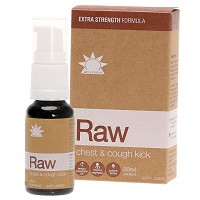 Amazonia Raw Chest & Cough Kick