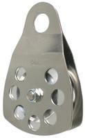 """CMI Hi-Roller Pulley 4"""" Bushing RP107"""