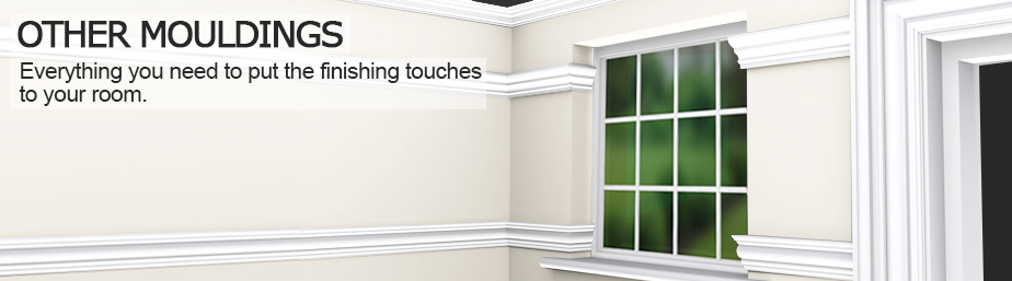 Other Mouldings