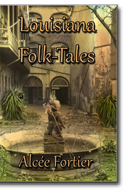 Written in Creole French with a facing English translation, this book provides the reader with a fascinating look at Louisiana, its culture and traditions through the fanciful old folk tales often told around a warm fire.