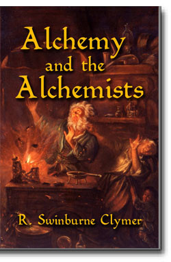 "Clymer's ""Alchemy and the Alchemists"" is a in-depth examination of the alchemical arts along with those who were its disciples."