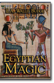 Classic account of Egyptian magical practices and history by one of the most respected Egyptologists ever to live.