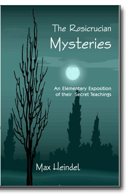 """Heindel's """"The Rosicrucian Mysteries"""" is regarded as a classic work providing a guide for students to understand basic Rosicrucian teachings."""