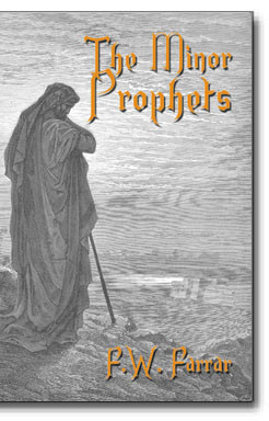 This is a fascinating look at many of the so-called minor prophets, their lives, teachings and beliefs. This is an important text for anyone with an interest in biblical research or study.