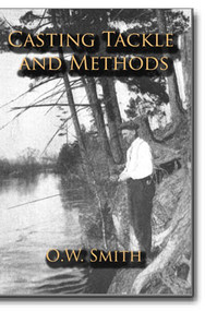 This photographic reproduction of the 1920 work takes the reader from the basics of rods and reels to proven methods of successful fishing techniques.