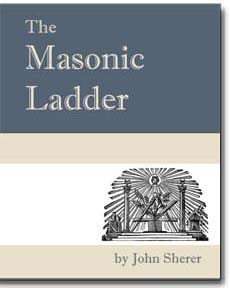 The classic Sherer Masonic Monitor. Being in Prose and Verse, the Morals, Precepts, Traditions, Scriptural Instructions and Allegories of the Degrees of Entered Apprentice, Fellow Craft, Master Mason, Mark Master, Past Master, Most Excellent Master, Royal Arch Mason, Royal Master and Select Master.