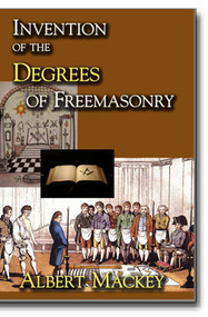 Albert Mackey provides us with a detailed explanation of how we evolved from a one degree operative system of Freemasonry into the three craft lodge degrees of today.