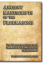Included in this indispensable book are 16 of the most significant documents tracing Freemasonry from its early operative roots to the early collections defining the seeds of Speculative Freemasonry.