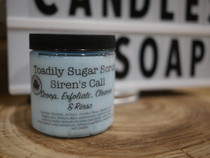 Toadily Siren's Call Sugar Scrub