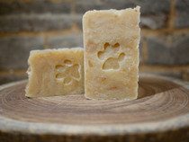 Toadily Campers / Dog Soap