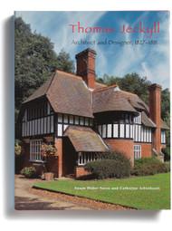 Thomas Jeckyll: Architect and Designer, 1827-1881, edited by Susan Weber Soros and Catherine Arbuthnott
