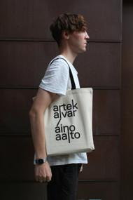 Artek and the Aaltos Tote Bag