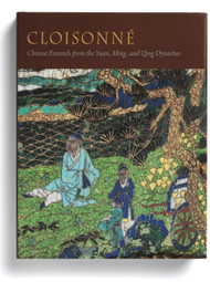 Cloisonné: Chinese Enamels from the Yuan, Ming and Qing Dynasties, edited by Béatrice Quette