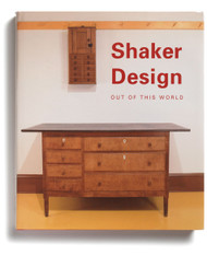 Shaker Design: Out of this World, edited by Jean M. Burks