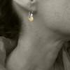 dab -ziggy stardust gf earrings