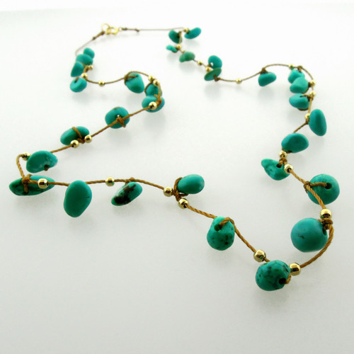 celestial plus - gems turquoise  (chinese)