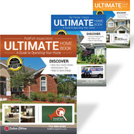 Custom Designed Ultimate Home Book