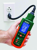 EXTECH CT70 AC Circuit Load Tester