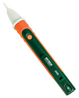 EXTECH DV26 Non-Contact AC Voltage Detector with Flashlight