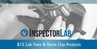 Prepaid, Same Day Mold Lab Fee