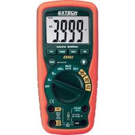 EX503 10 Function Heavy Duty Industrial MultiMeter with NIST