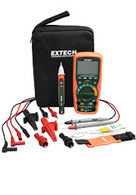 EX505-K Heavy Duty Industrial MultiMeter Kit