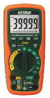 EX530 11 Function Heavy Duty True RMS Industrial MultiMeter