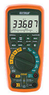 EX540 12 Function Wireless True RMS Industrial MultiMeter/Datalogger with NIST