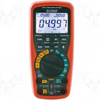EX542 12 Function Wireless True RMS Industrial MultiMeter/Datalogger