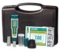 EX800 ExStik® 3-in-1 Chlorine, pH, Temperature Kit