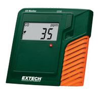 EXTECH CO30 CO (Carbon Monoxide) Monitor