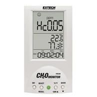 EXTECH CO50 Desktop CO (Carbon Monoxide) Monitor