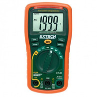 EX320 8 Function Mini MultiMeter + Non-Contact Voltage Detector with NIST