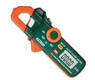 EXTECH MA120 200A AC/DC Mini Clamp Meter+Voltage Detector with NIST