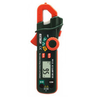 EXTECH MA150 200A Mini AC Clamp Meter + NCV Detector