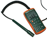 EXTECH EA25 EasyView™ Hygro-Thermometer and Datalogger