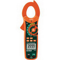 EXTECH MA620 600A True RMS AC Clamp Meter + NCV