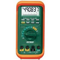 EXTECH MG300 13 Function Wireless True RMS MultiMeter/Insulation Tester with NIST