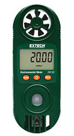 EXTECH EN150 11-in-1 Environmental Meter with UV
